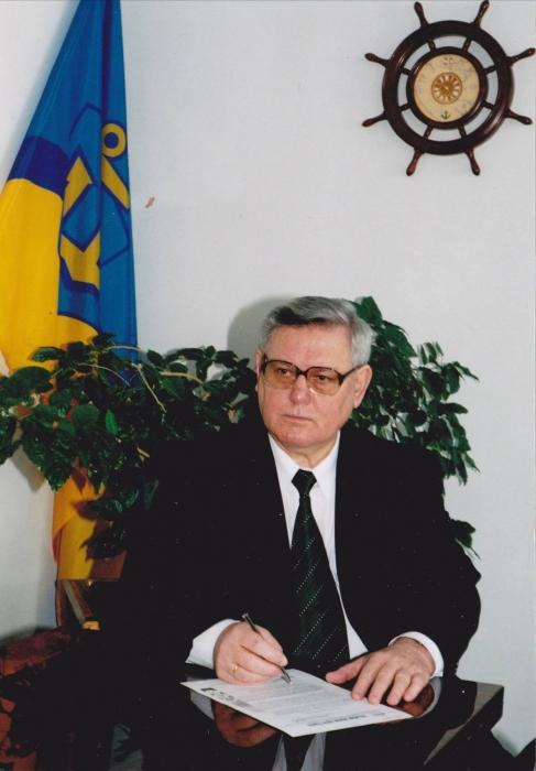 Ушел из жизни бывший ректор НУК им. Адмирала Макарова