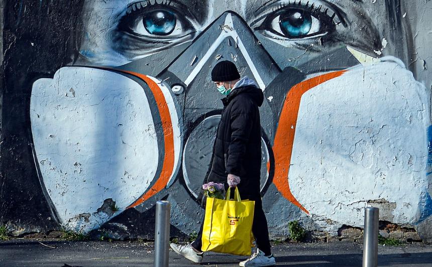 Пандемия коронавируса в мире ускорилась - ВОЗ