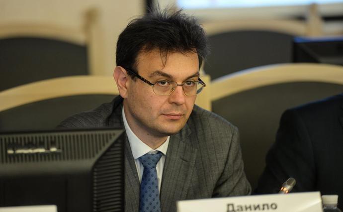Нардеп, глава комитета Верховной Рады заразился COVID-19