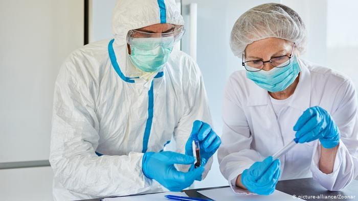 Житель Тернопольской области в третий раз заразился коронавирусом