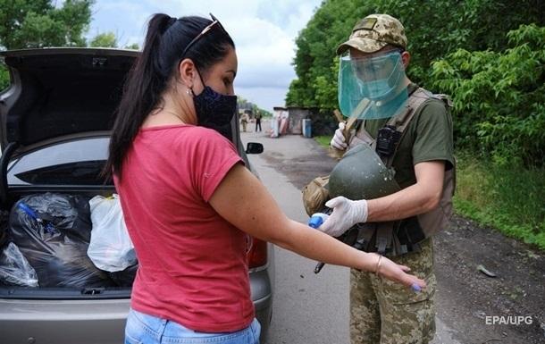 ВБразилии количество случаев коронавируса превысило три млн