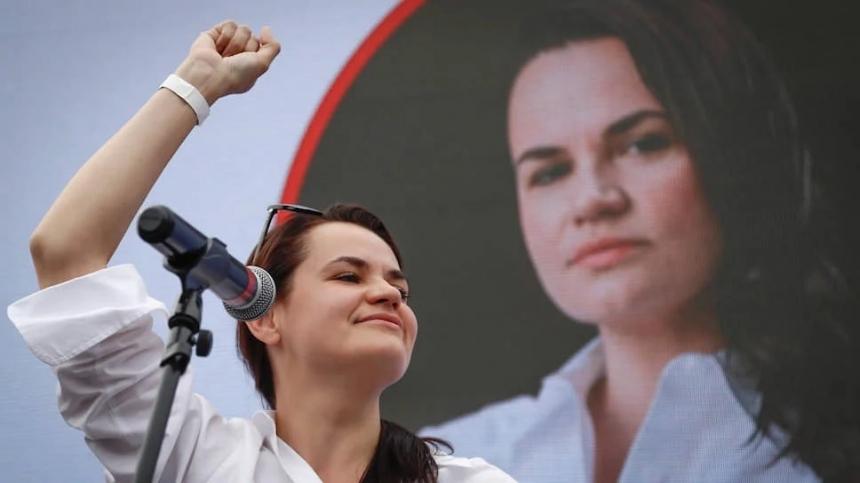 «Опасались покушения нажизнь Тихановской». руководитель КГБ сказал, как охраняли штаб оппозиции