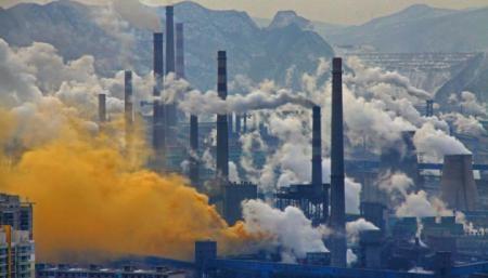 Со вчерашнего дня человечество начало жить в экологический долг