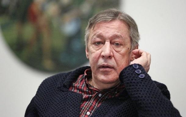 Актер Ефремов систематически употреблял наркотики