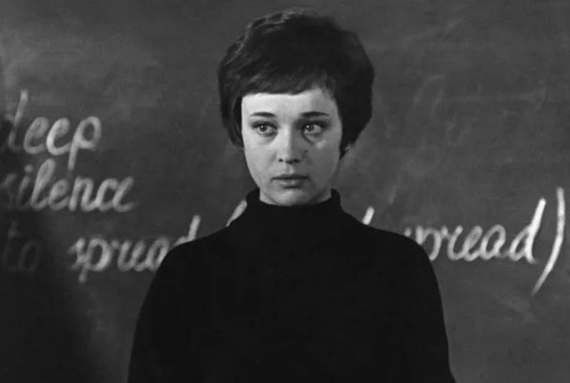 Скончалась звезда советского кино Ирина Печерникова