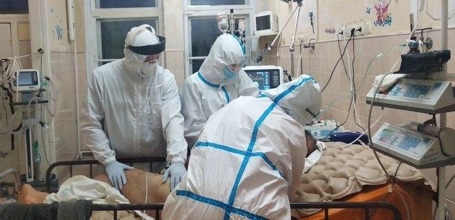 В мире количество заболевших COVID-19  приближается к 29 миллионам