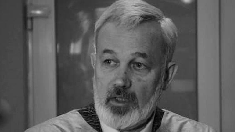Главный педиатр Львова умер после заражения коронавирусом