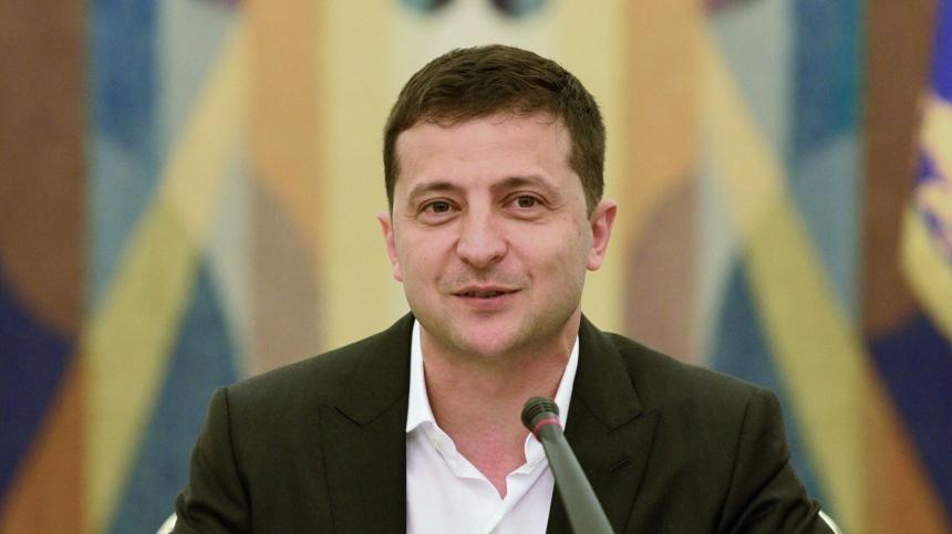 Зеленский рассказал, как Украина борется с экономическими последствиями коронавируса