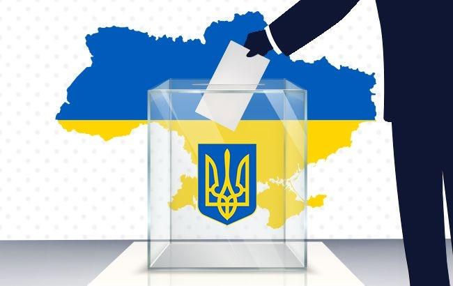 В Украине стартовал процесс официального выдвижения кандидатов на местные выборы