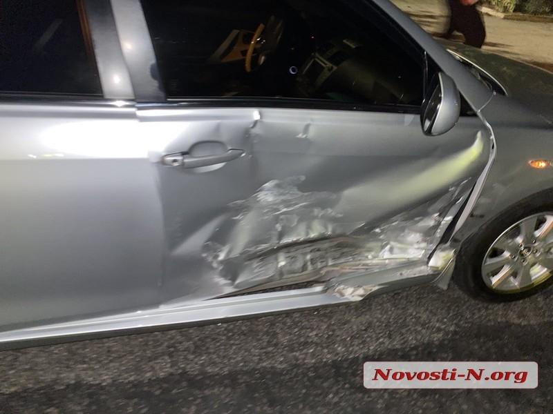 Экс-мэр Николаева Гранатуров попал в ДТП — в его авто врезался пьяный на «КИА»