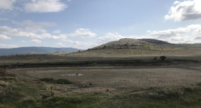 Крым без воды: на полуострове пересохла еще одна река