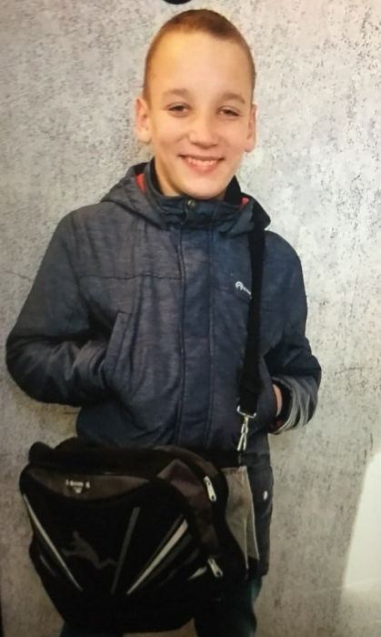 В Николаеве пропал 13-летний мальчик