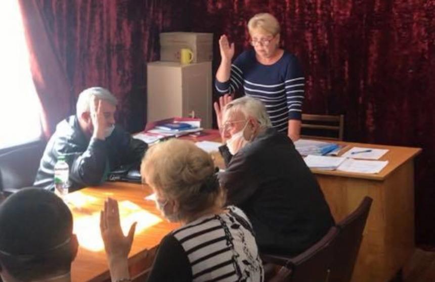 В Вознесенске избирком отказал в регистрации кандидатам в депутаты от «ОПЗЖ»
