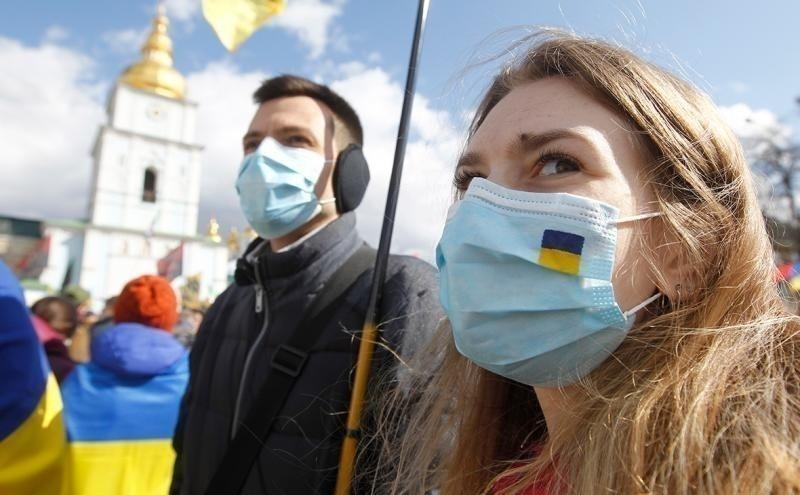 В Украине ни одна область не готова ослабить карантин
