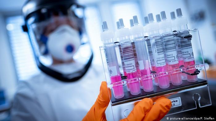 В Украине новый антирекорд по заболевшим COVID-19 - за сутки 4 027 случаев