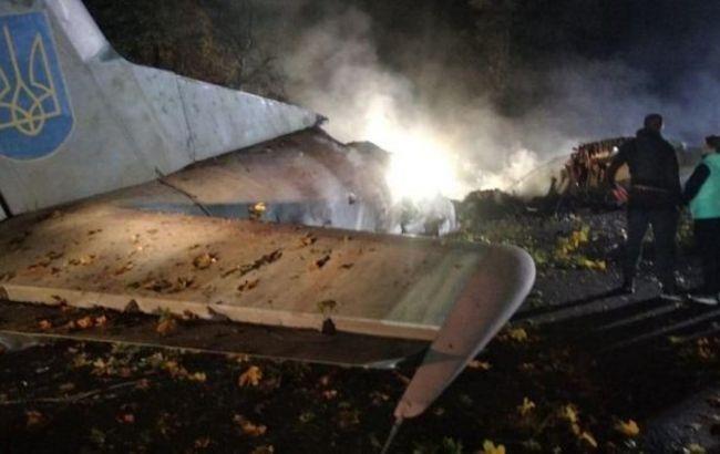 «Черные ящики» потерпевшего крушение Ан-26 расшифрованы - Минобороны