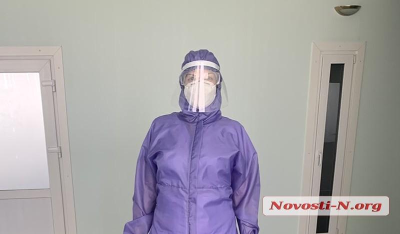 Коронавирус в Николаевской области: 179 новых случаев, 3 человека умерли