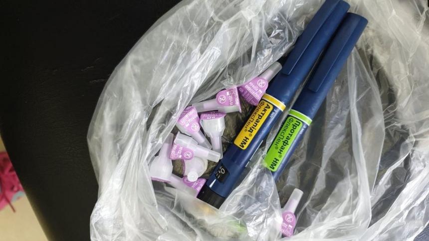 В Днепре у девочки с тяжелой формой диабета украли инсулин