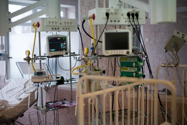 На Прикарпатье от коронавируса умер ребенок
