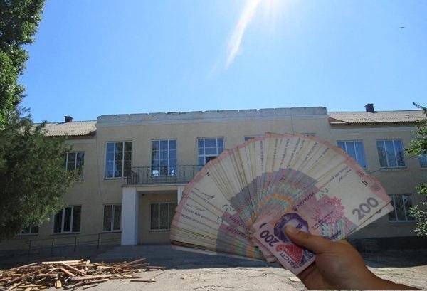 В Николаевской области судят подрядчика, который при ремонте школы украл 73 тысячи