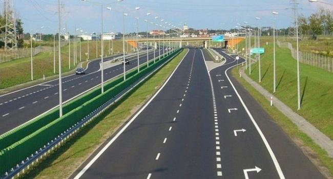 САД в Николаевской области объявила торги на строительство объездной дороги вокруг Вознесенска