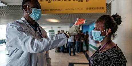 В Эфиопии за отказ надеть маску грозит до 2 лет тюрьмы