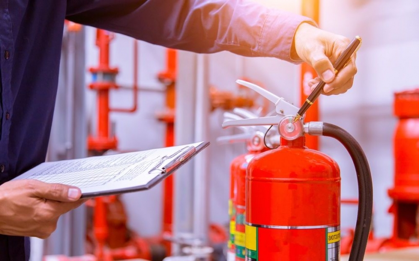 В Николаевской области пожарные обнаружили в общественных заведениях более 20 тысяч нарушений
