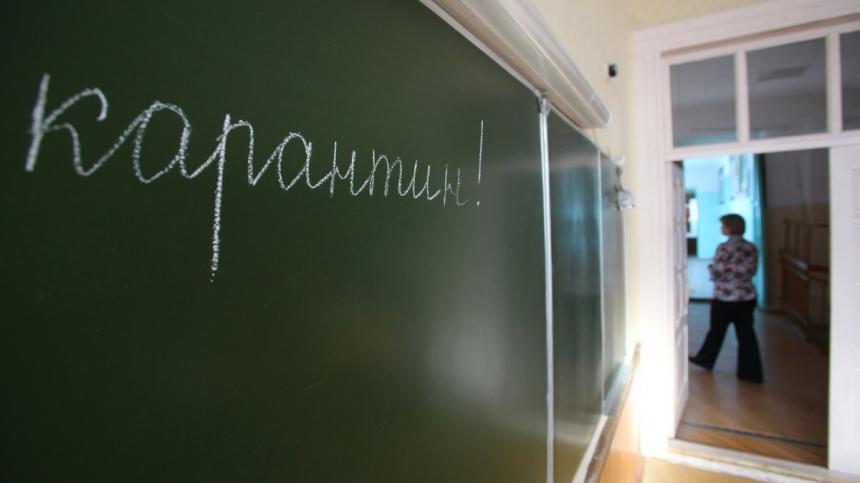 В Николаеве коронавирусом болеют 76 учеников школ и детсадов