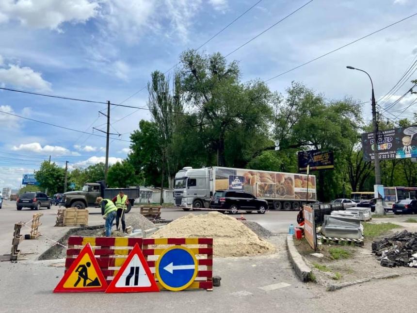 В Николаеве собираются изменить регулировку дорожного движения на загруженных перекрестках