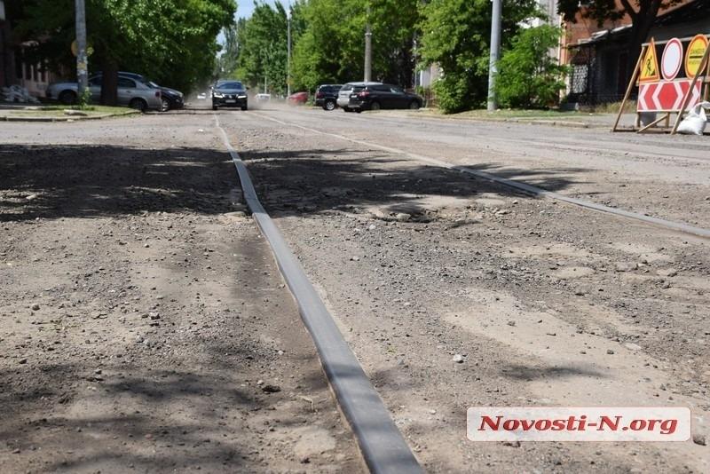 На укладку плитки по ул. Потемкинской в Николаеве выделят 9,3 млн гривен