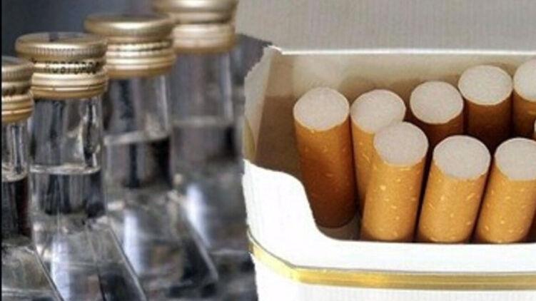 табачные изделия николаев