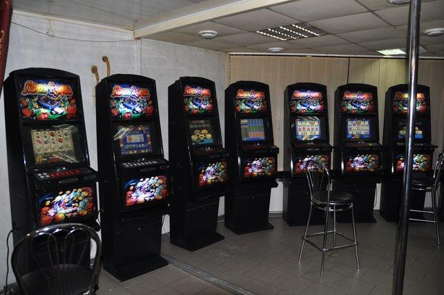 автоматы закон украине в игровые про