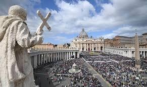 Ватикан оценил использование абортивных материалов для разработки вакцины
