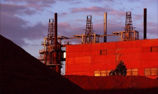 На Николаевском глиноземном заводе погиб рабочий