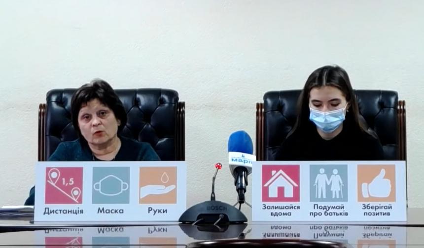 Тест на COVID должны делать всем пациентам с ОРВИ, - УОЗ Николаевской ОГА
