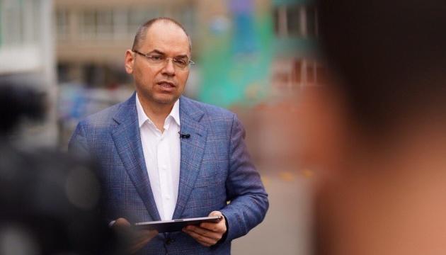 Степанов отказался от идеи продления карантина