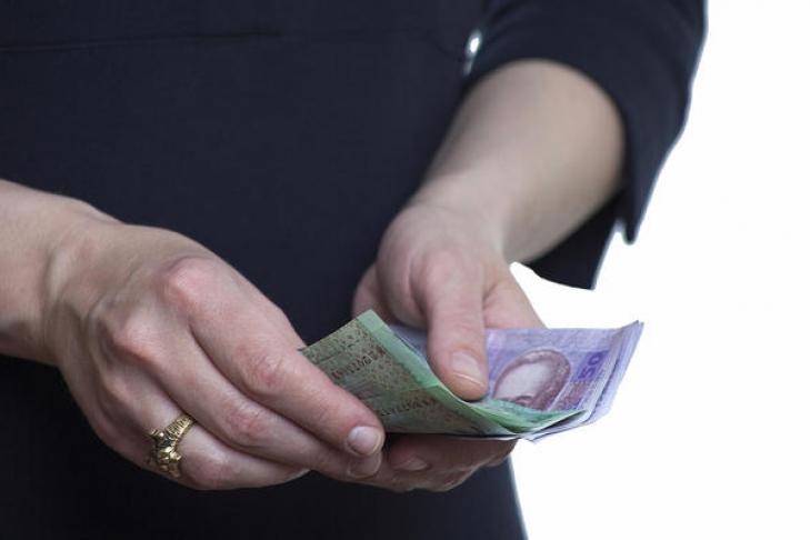 Украинцам пообещали зарплаты «как в Польше или Словакии», но к 2030 году