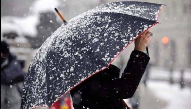 В Николаевской области снова ожидается ухудшение погодных условий