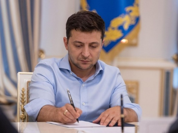Зеленский дал допуск иностранным войскам в Украину для учений в 2021 году