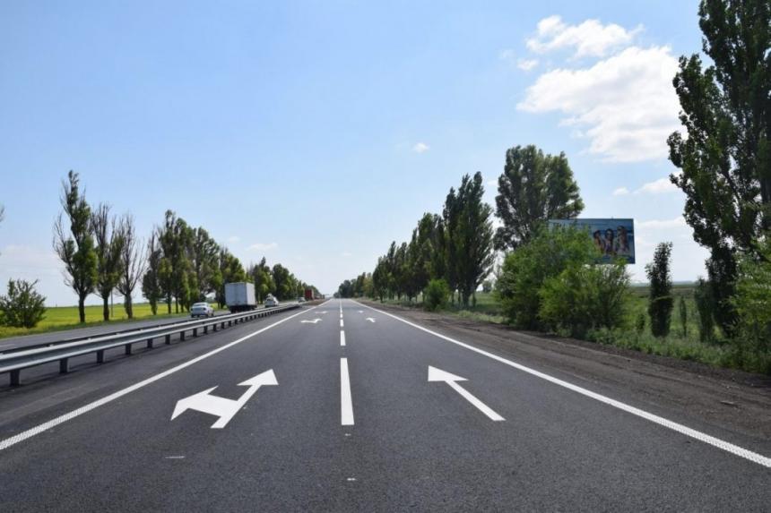 Какие в Украине будут три типа платных дорог и их альтернатива