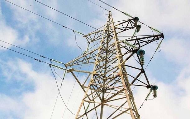 В Украине зафиксировали рекордное потребление электроэнергии за шесть лет