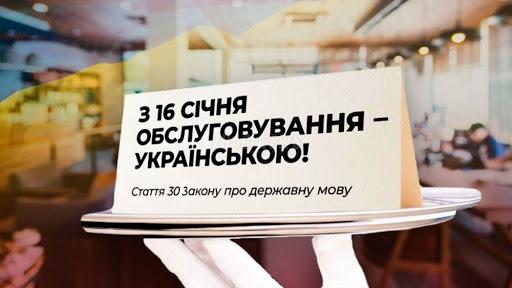В Украине будут украинизировать сайты, - Креминь