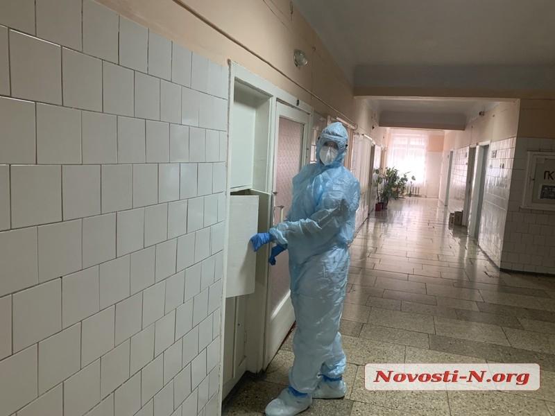 В Украине за сутки  2332 новых случаев COVID-19