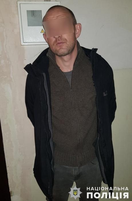 Убийство в общежитии Николаева: злоумышленник вызвал полицию и пытался сбежать