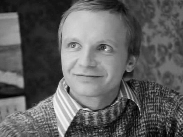 В Москве умер звезда фильма «Ирония судьбы» Андрей Мягков