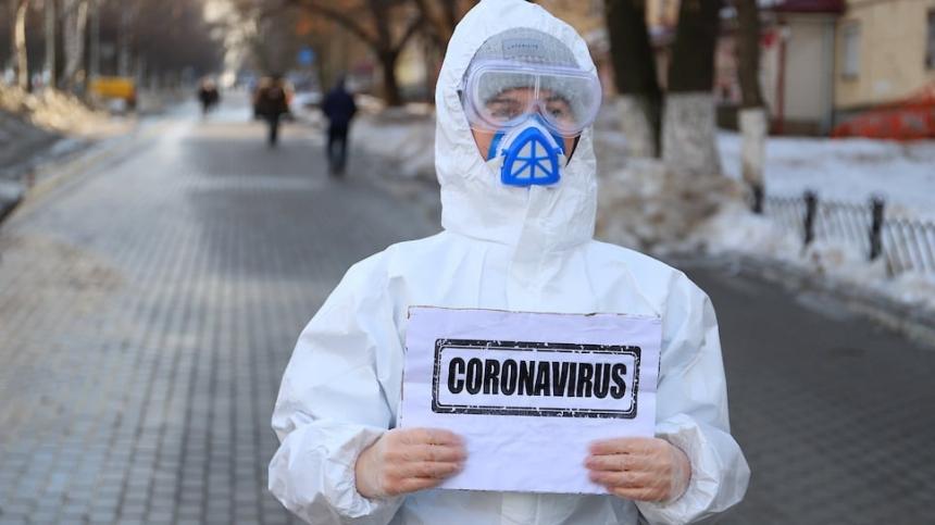 В Украине за сутки 4 489 новых случаев COVID-19: из них 323 ребенка