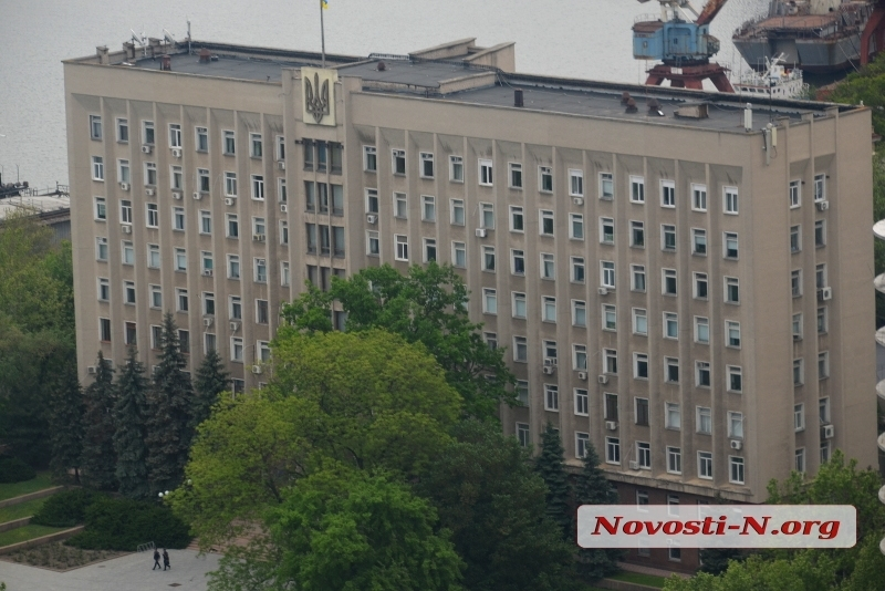 В Николаевской области увольняют всех глав райадминистраций — 9 уже уволены