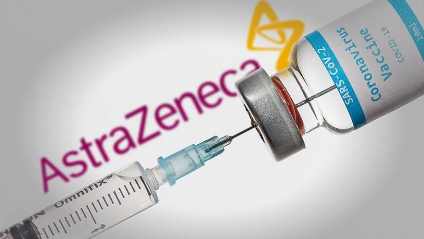 Вакцина AstraZeneca прибудет в Украину уже завтра - Офис президента