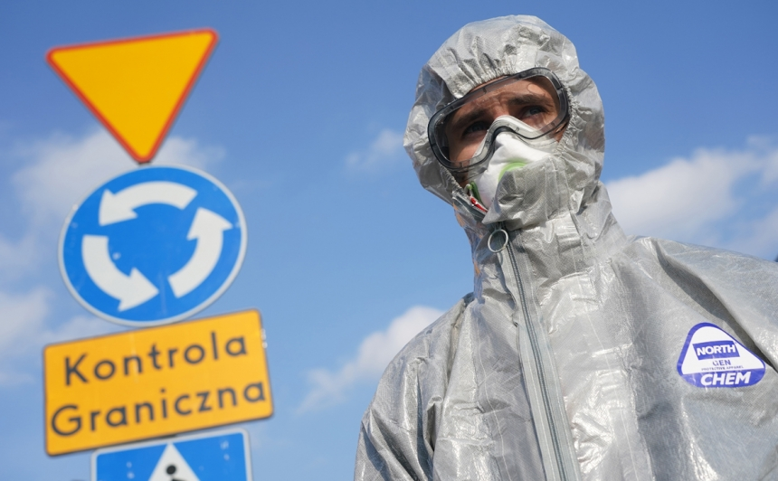 В Польше изменят правила въезда в страну: что нового для украинцев
