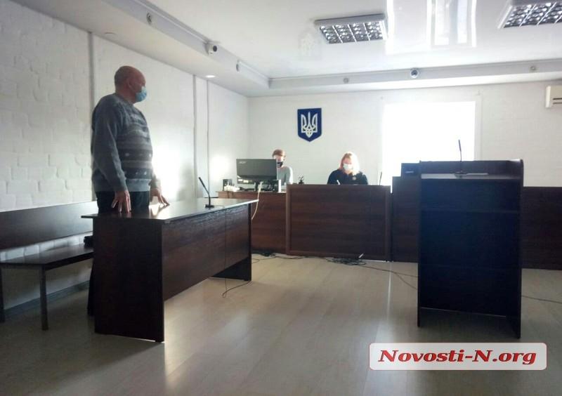 В Николаеве мальчик попросил избавить его от отца, подозреваемого в убийстве матери
